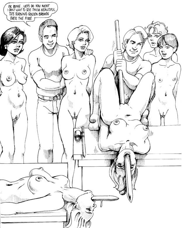 Teenps nude